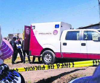 Tras una persecución, asesinan a golpes a hombre en calles del Estado de México