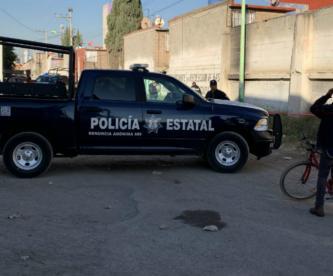 Mujeres encontradas sin vida en Ecatepec tenían varios disparos; nadie las reconoció