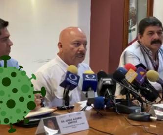 Reportan caso de coronavirus en Chiapas y ya suman 5 contagiados en México
