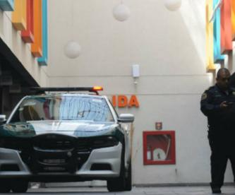Balacera en Benito Juárez deja dos muertos y policías heridos