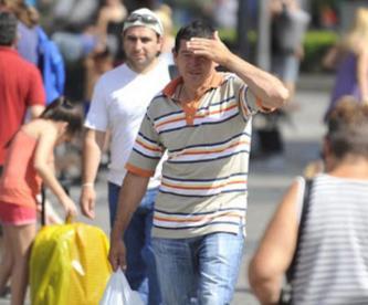 Por ola de calor se prevén temperaturas superiores a 35 grados en la mayor parte de México