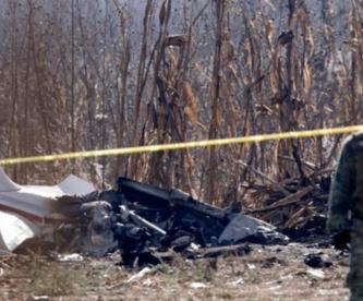 Falla mecánica provocó muerte de Rafael Moreno Valle y su esposa, determinan autoridades