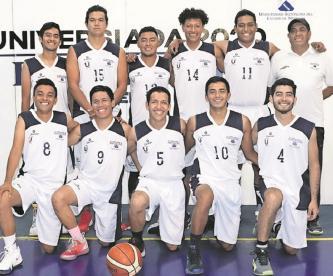 Dirección de Actividades Deportivas de la Universidad Autónoma del Estado de Morelos trabaja desde casa