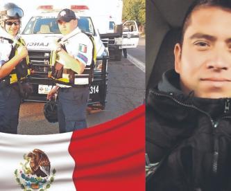 Jonathan Burquez, el paramédico mexiquense que sigue ayudando después de morir