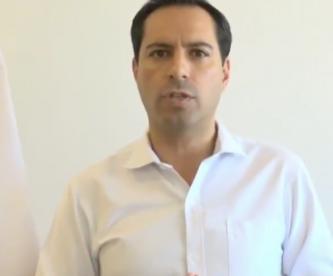 Hasta tres años de cárcel a personas con Covid-19 que no respeten aislamiento en Yucatán