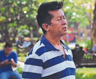 El 'Chepe' acusa que edil de Cuernavaca lo mandó a plomear, por encabezar protestas