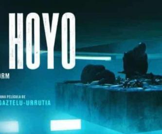 ¿Quiénes son los protagonistas de El Hoyo, la nueva película