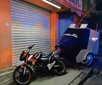 Mototaxista de 16 años es asesinado de balazo directo a la cabeza, en Chimalhuacán