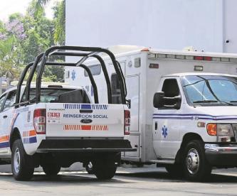 Fracasa fuga de reo en hospital de Cuernavaca