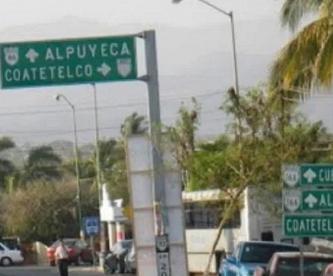 Asesinan de una cuchillada en el cuello a un hombre, en Morelos