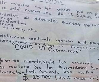 Comunidades de Hidalgo y Guerrero cierran accesos por miedo a Covid-19
