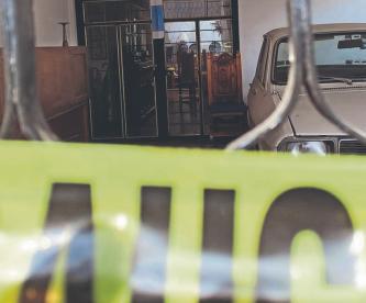 Fiscalía se niega a levantar cadáver de un hombre por miedo a Covid-19, en Jiutepec