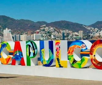 Hombres corretean a joven para asesinarlo en Acapulco