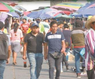 Chilpancingo no cree en Covid-19; autoridades alertan del aceleramiento de los contagios