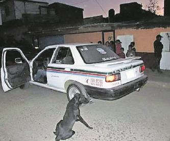 Acribillan a líder de taxistas, en Guerrero