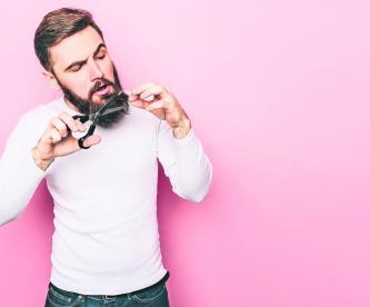 Cuida tu barba en la cuarentena