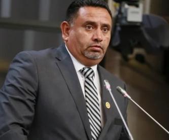 """Diputado del PES en Sonora afirma que el Covid-19 """"no es grave y se cura con té de canela"""""""