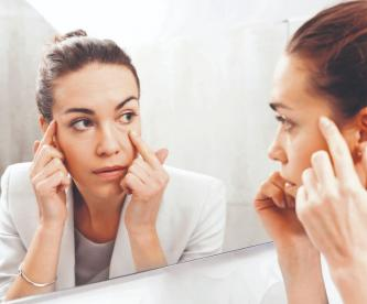 Evita que el estrés te provoque arrugas