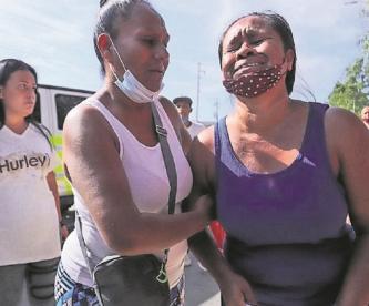 Enfrentamiento en Penal de Puente Grande deja siete muertos y nueve más heridos, en Jalisco