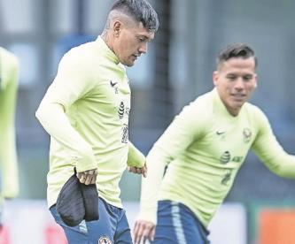 Nicolás Castillo es descartado para el Apertura 2020