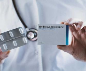 OMS suspende pruebas de hidroxicloroquina para tratar a pacientes con coronavirus