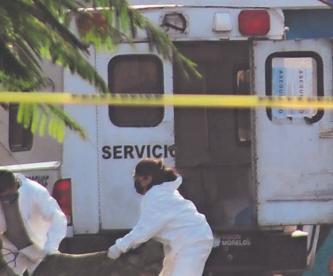 Abandonan el cadáver de un hombre envuelto en un 'sleeping bag', en Temixco