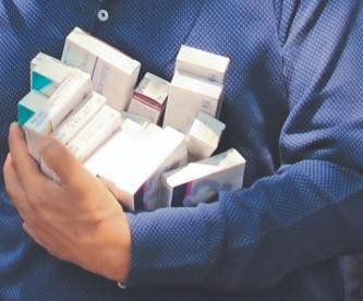 Crece venta de medicina robada en México; tratamientos para cáncer y VIH, los más pedidos