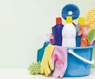 Desinfecta tu casa y aleja el Covid-19