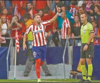 Liga Española tendrá partidos en jueves y viernes