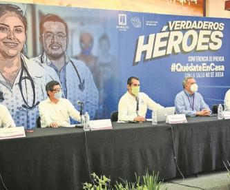Veinticuatro menores dan positivos a Covid-19, mueren dos y hospitalizan seis en Morelos