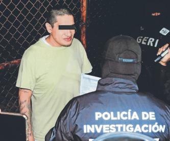Vinculan a proceso a 'El Lunares', líder de La Unión Tepito por delincuencia organizada