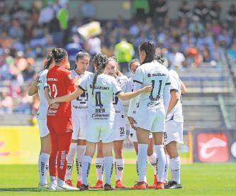 Futbolista de Pumas da positivo a Covid-19