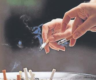 Autoridades del Edomex advierten que los fumadores tienen más riesgo de contraer Covid-19