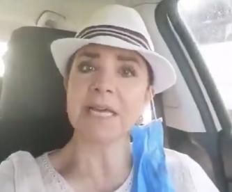 Surge 'Lady Bot' en Guadalajara y envía mensaje a sus detractores, acusándolos de ser bots