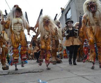 Cancela el tradicional desfile a San Isidro Labrador en Edomex por el Covid-19