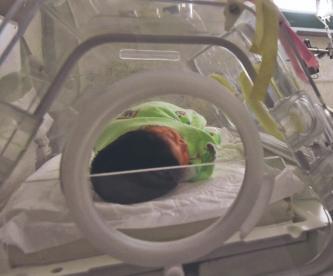 Aunque Hospital Mónica Pretelini regista embarazadas con Covid-19, bebés nacen limpios