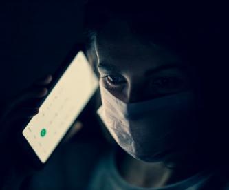 Ante el confinamiento por Covid-19 en Edomex, DIF otorga ayuda psicológica vía telefónica