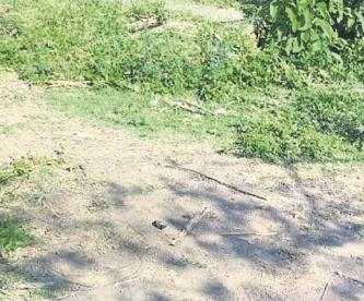 Ejecutan a pareja con impactos de bala; no pudieron ser identificados en el Edomex