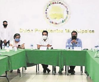 En medio de la pandemia, el Congreso de Morelos frena reforma electoral