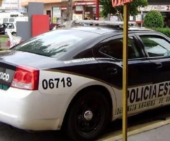 Justiciero anónimo mata a asaltante menor de edad en Edomex; hiere a cómplice