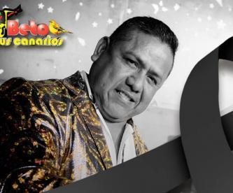 """Muere otro músico grupero por Covid-19, era parte de """"Beto y sus Teclados"""""""