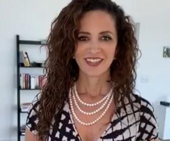 Hija de Cecilia Romo envía mensaje sobre la salud de su mamá, a quien le dio Covid-19