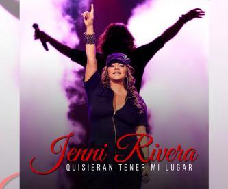 Sacan nueva canción de la fallecida cantante Jenni Rivera y usuarios dividen opiniones