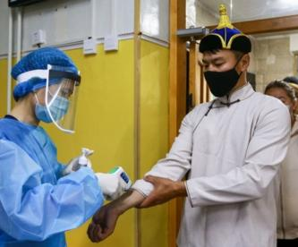 China emite alerta sanitaria nivel 3 por casos de peste bubónica en Mongolia
