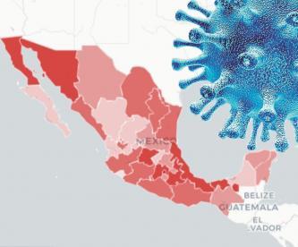 Estados en México con multas y castigos para quien no obedezca medidas vs Covid-19
