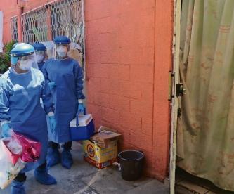 Habitantes de CDMX abandonan tratamientos médicos por el Covid, y están en riesgo
