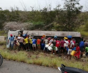 Lo que se sabe de la explosión de pipa en Colombia que dejó 7 muertos y 49 heridos