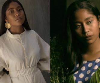 Karen Vega es una modelo oaxaqueña y se viraliza en redes; se inspira en Yalitza Aparicio