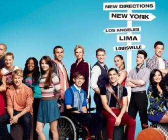 'La maldición de 'Glee', la serie que pasó de vivir cantando a las tragedias