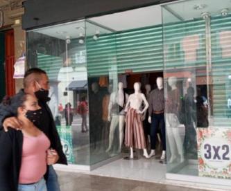 Tras cierre por Covid-19, tiendas departamentales del Edomex regresan con grandes ofertas